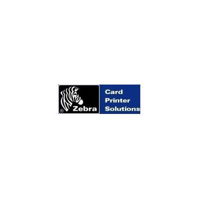 "Zebra 4"" Cleaning cards (25 Pack) Printer reininging"