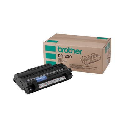 Brother unit, 8000 pagina's Drum - Zwart