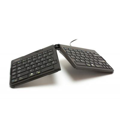 BakkerElkhuizen BNEGTTUK toetsenborden