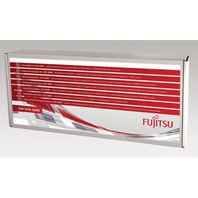 Fujitsu 3450-3600K Printing equipment spare part - Multi kleuren