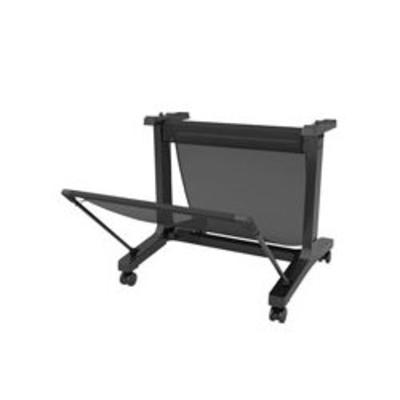 "Epson Stand 24"" LFP desktop Printerkast - Zwart,Grijs"
