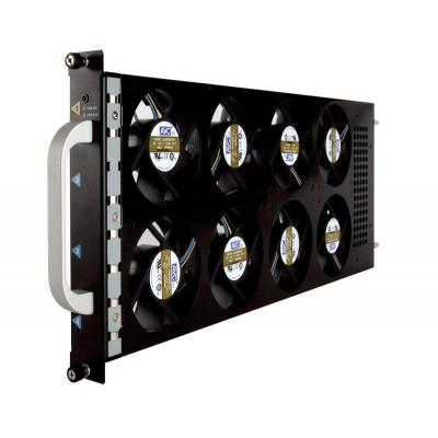 D-link cooling accessoire: Replaceable fan tray for DGS-6600 - Zwart