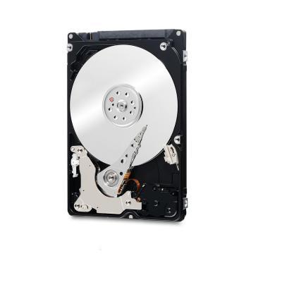 Western Digital WD5000LPLX interne harde schijf