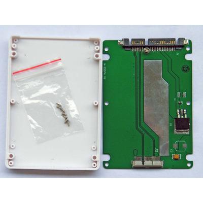 CoreParts MSSA7208 Behuizingen voor opslagstations