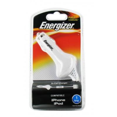 Energizer LCHECCCIP6 oplader