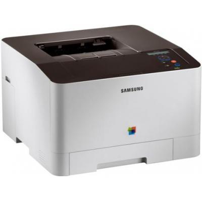 HP CLP-415N laserprinter - Zwart, Cyaan, Magenta, Geel