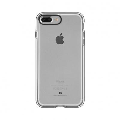 Xqisit Phantom Xcel Mobile phone case - Antraciet