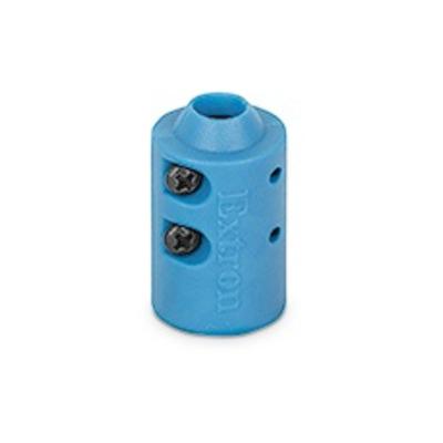 Extron kabelbeschermer: Cable Collar Kit - Blauw