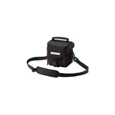 Panasonic DMW-PZH76 Cameratas - Zwart