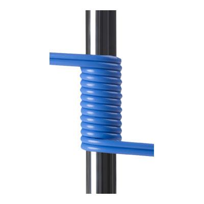 Hewlett Packard Enterprise Premier Flex LC/LC Multi-mode OM4 2 Fiber 5m Fiber optic kabel