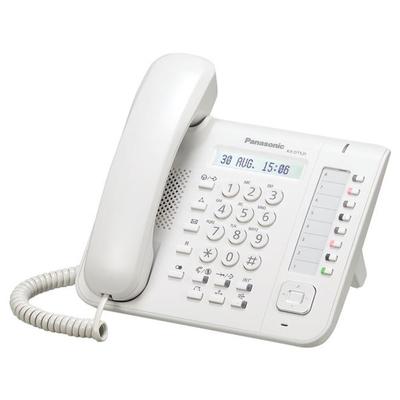 Panasonic KX-DT521 IP telefoon - Wit