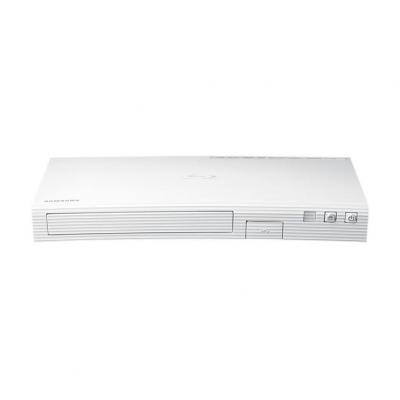 Samsung Blu-ray speler: BD-J5500E - Wit