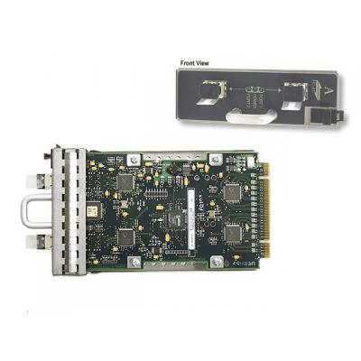 HP I/O-A fibre channel loop module - For Enterprise Virtual Array 3000 (EVA3000) or an Enterprise Virtual Array 5000 .....