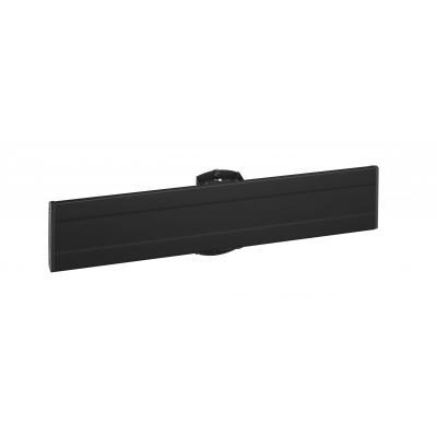Vogel's muur & plafond bevestigings accessoire: PFB 3407 Interface plaat 715 mm zwart