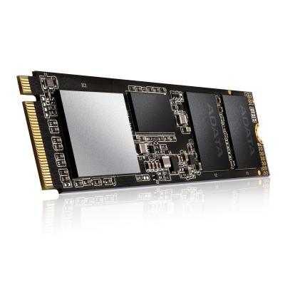 Adata SSD: XPG SX8200 - Zwart
