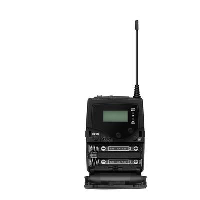 Sennheiser 508406 Draadloze microfoonzenders