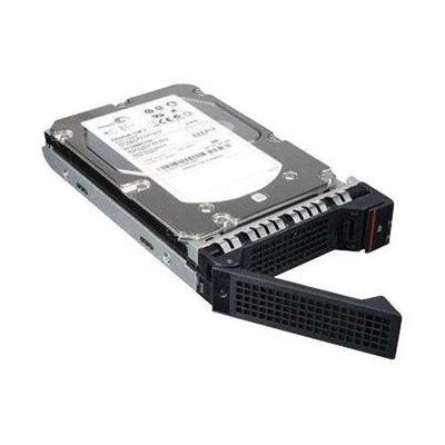 "Lenovo interne harde schijf: 300GB 2.5"" 15K SAS 6G HS"