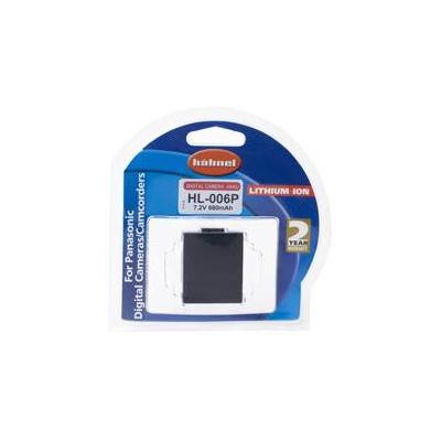 Hahnel HL-006 for Panasonic Digital Camera