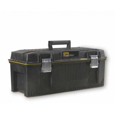 Black & decker : Tool boxes, Black - Zwart, Geel