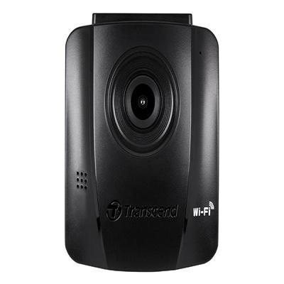 Transcend drive recorder: DrivePro 130 - Zwart