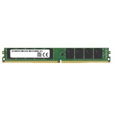 Micron 32GB (x72, ECC, DR), 288-Pin, DDR4, VLP, UDIMM RAM-geheugen
