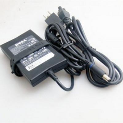 DELL AC Adapter Netvoeding - Zwart