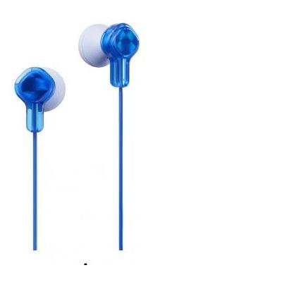 Jvc koptelefoon: HA-KD1-A - Blauw