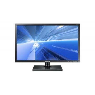 Samsung monitor: Zero Client NC241 - Zwart