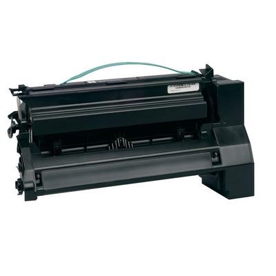 InfoPrint Cartridge for IBM Color 1654/1664, Return program, Magenta, 6000 Pages Toner