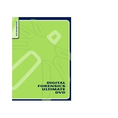 Syngress Publishing, Inc. 9781597494458 algemene utilitie