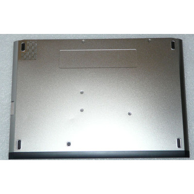 DELL 2KMVW notebook reserve-onderdeel - Zilver