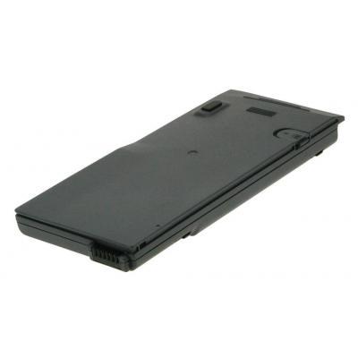 2-power batterij: Main Battery Pack, Li-ion, 10.8V, 3600mAh, 420g, Black - Zwart