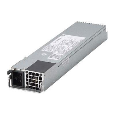 Supermicro PWS-2K02F-1R Power supply unit - Zilver