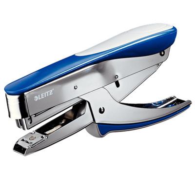 Leitz Büromaterial & Schreibwaren Nietmachine