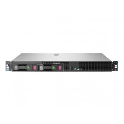 Hewlett Packard Enterprise server: ProLiant DL20 Gen9 E3-1220v6 + 8GB + 2 x 1TB HDD bundle