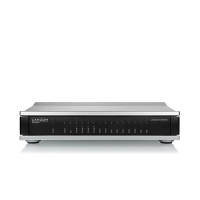 Lancom Systems 1793VAW Wireless router