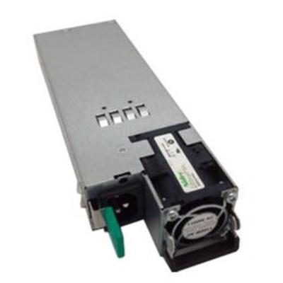 Intel 1100W AC Common Redundant Power Supply (Platinum Efficiency) Power supply unit - Metallic
