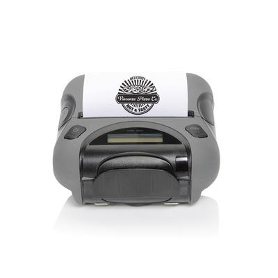 Star Micronics SM-T301i2-DB50 Labelprinter - Zwart