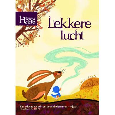 A.w. bruna educatieve software: Mijn Naam is Haas, Lekkere Lucht