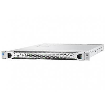 Hewlett packard enterprise server: ProLiant Intel Xeon E5-2650 v4 (12 core, 2.2 GHz, 30MB, 105W), 32GB (2x16GB) RDIMM, .....