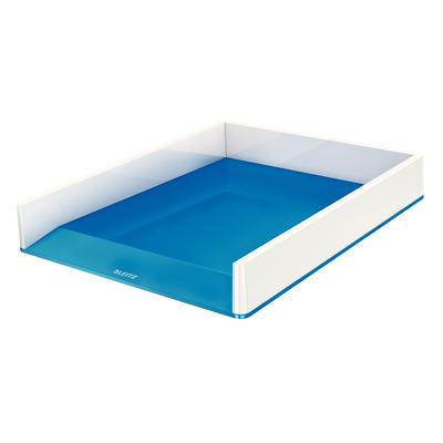 Leitz brievenbak: WOW - Blauw, Metallic