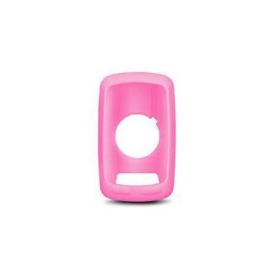 Garmin Edge 810/800 Silicone Case (Pink) Navigator case - Roze