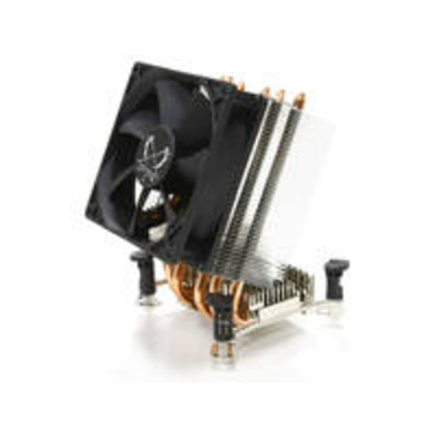 Scythe Katana 3 Type I CPU Cooler Hardware koeling - Zwart