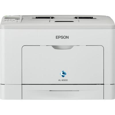 Epson WorkForce AL-M300DN Laserprinter - Zwart