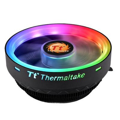 Thermaltake UX100 ARGB Lighting Hardware koeling - Zwart