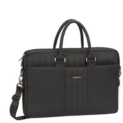 Rivacase 8135 Laptoptas - Zwart