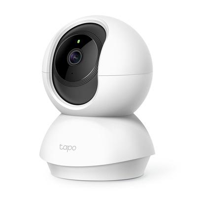 TP-LINK Tapo C200 Beveiligingscamera - Wit