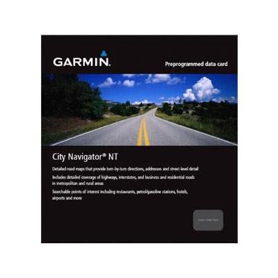 Garmin routeplanner: 010-11550-00, microSD/SD