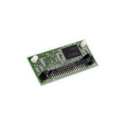 Lexmark 22Z0184 Printeremulatie upgrade
