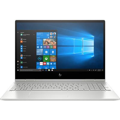 "HP ENVY x360 15-dr1300nd 15,6"" i7 16GB RAM 1TB SSD Laptop - Zilver"